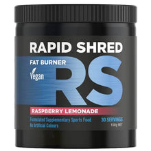 Load image into Gallery viewer, Rapid Supplements Rapid Shred 30 Serves