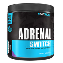 Load image into Gallery viewer, Switch Nutrition Adrenal Switch 30 Serves