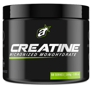 Athletic Sport Creatine Monohydrate 66 Serves