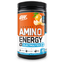 Load image into Gallery viewer, ON Essential Amino Energy + Electrolytes 30 Serves