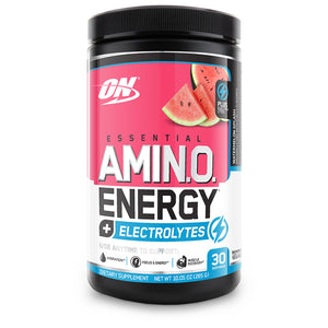 ON Essential Amino Energy + Electrolytes 30 Serves