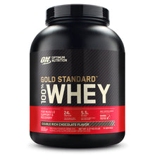 Load image into Gallery viewer, Optimum Nutrition Gold Standard Whey 5lb