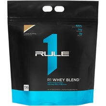 Load image into Gallery viewer, Rule 1 R1 Whey Blend 10lb