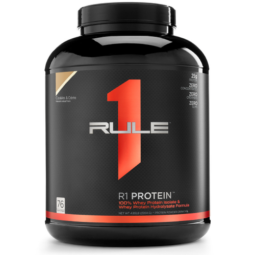 R1 Protein Isolate