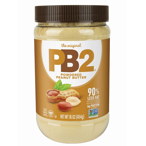 Powdered Peanut Butter 454g