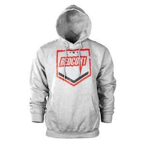 Redcon1 Shield Grey Pullover