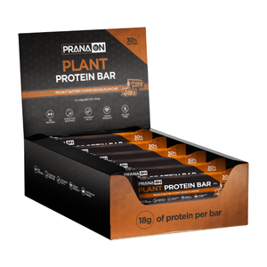 Plant Protein Bars