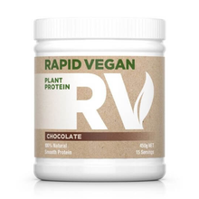 Load image into Gallery viewer, Rapid Vegan Protein 450g