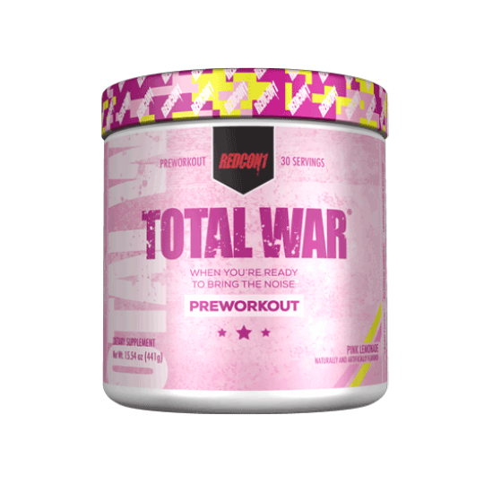 Total War Pink Lemonade