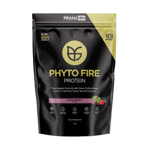 Phyto Fire Protein
