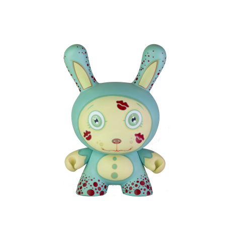 Bubble Yucky Dunny 8""