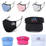 All Masks & Visors Bundle