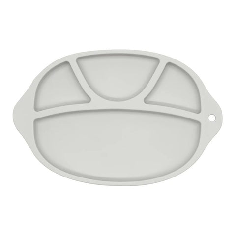 The Gray Weaning Tray