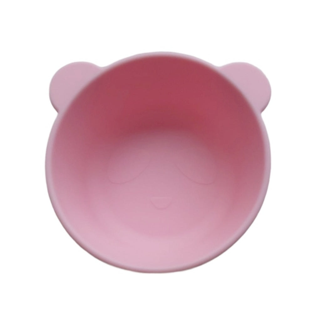 The Scarlett Suction Panda Bowl