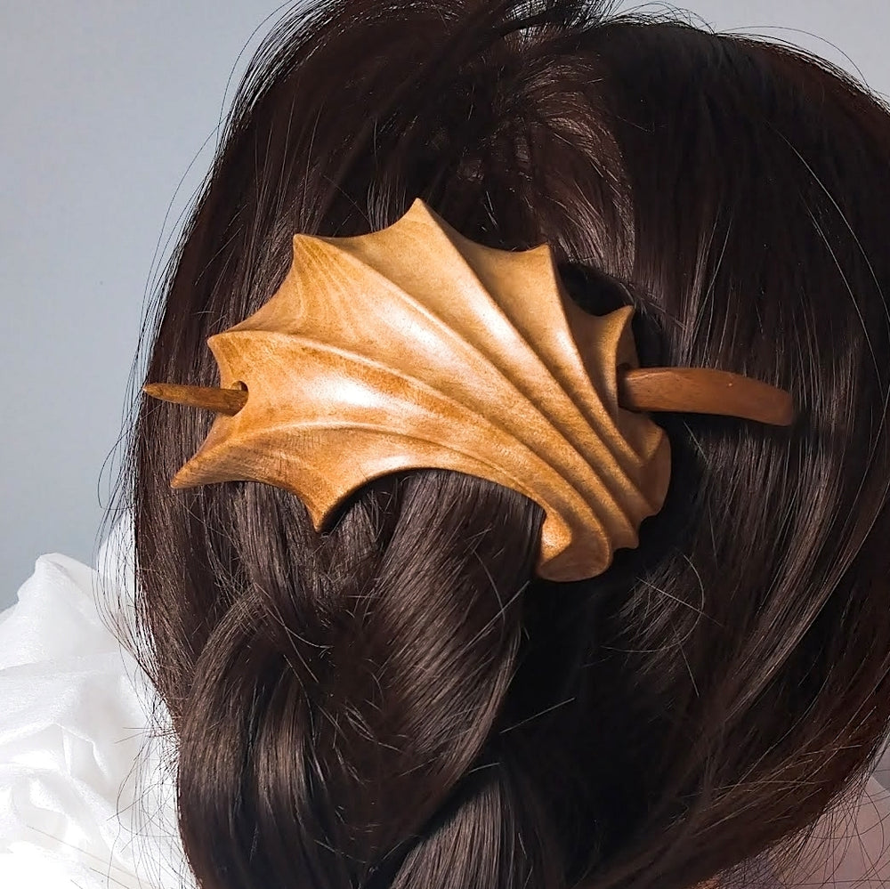 Load image into Gallery viewer, Hair clip no. 506