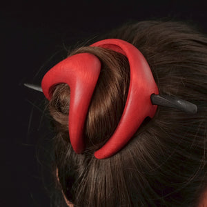 Load image into Gallery viewer, Hair Barrettes no. 402 - HPstylstudio