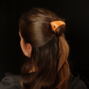 Load image into Gallery viewer, Hair clip no. 307