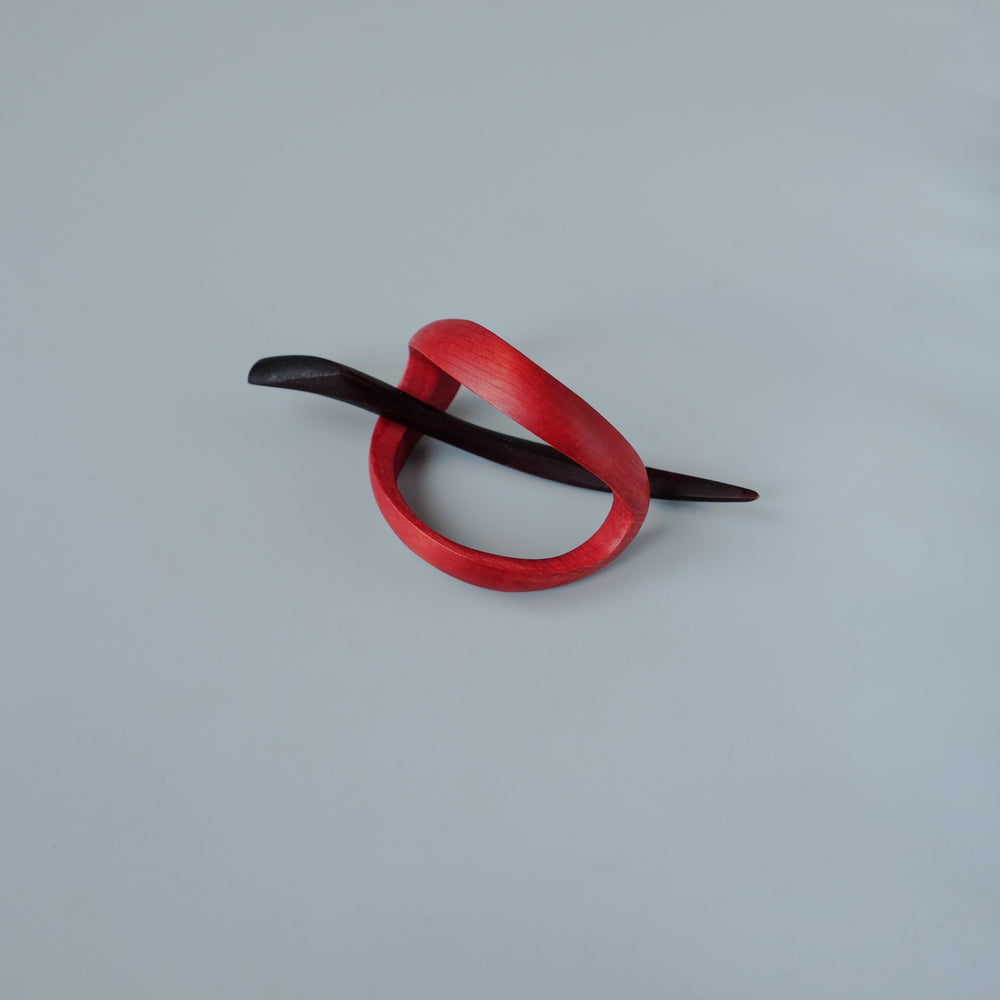 Hair Clip no. 312 - HPstylstudio
