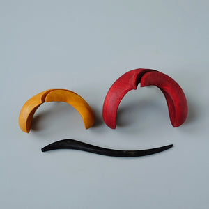 Hair clip no. 301 - HPstylstudio