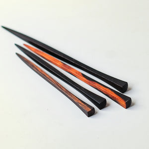 Ebony needles no. 711
