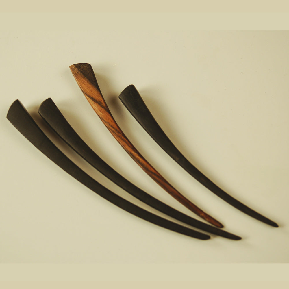 Ebony small needles no. 710