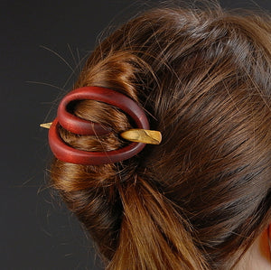 Load image into Gallery viewer, Hair Clip no. 302