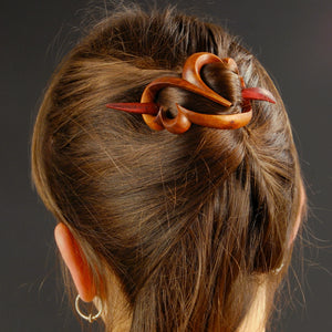 Load image into Gallery viewer, Hair clip no. 310