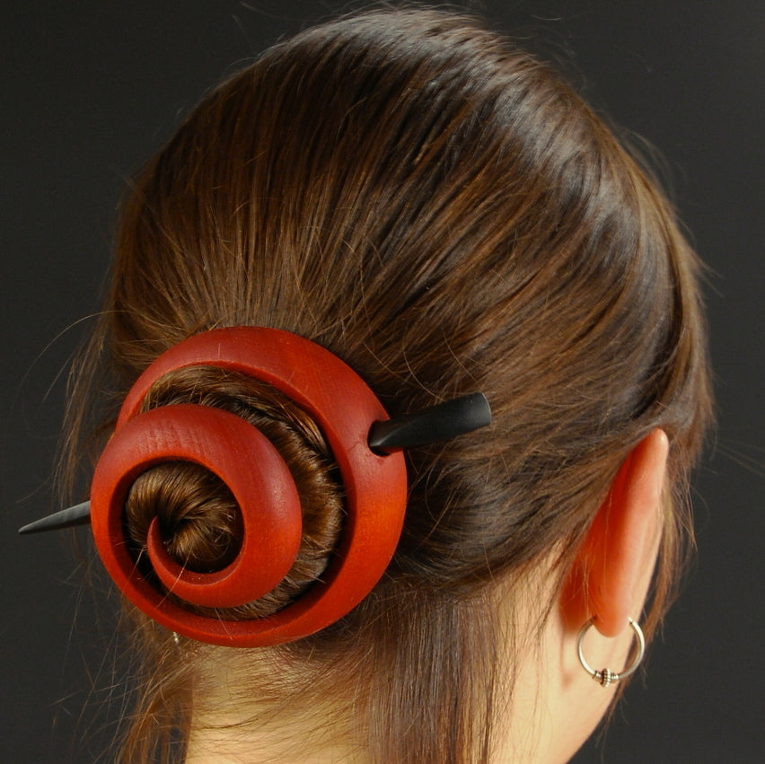 Load image into Gallery viewer, Hair Barrette no. 403