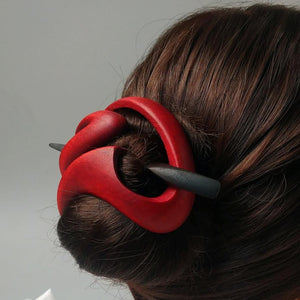 Load image into Gallery viewer, Hair Clip no. 502
