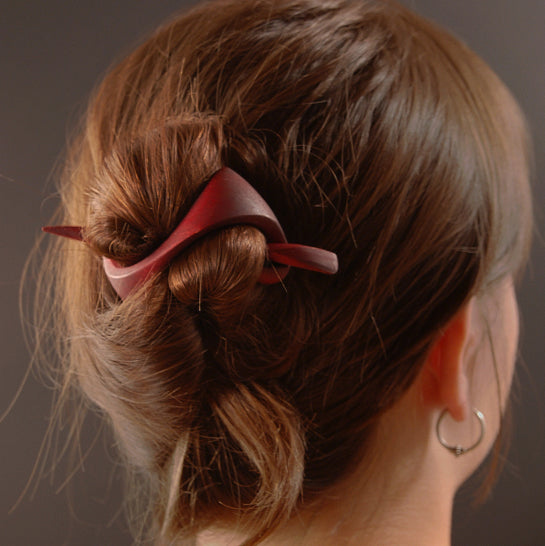 Hair clip no. 305. - HPstylstudio