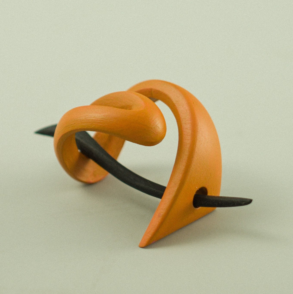 Load image into Gallery viewer, HAIR CLIP NO. 302 FUNKY