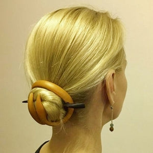 Load image into Gallery viewer, Hair Barrette no. 409