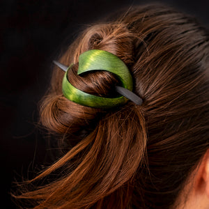 Load image into Gallery viewer, Hair clip no. 303