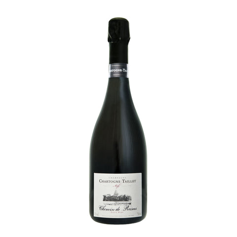 Champagne Chartogne-Taillet Chemin de Reims Extra Brut 2013 750ml