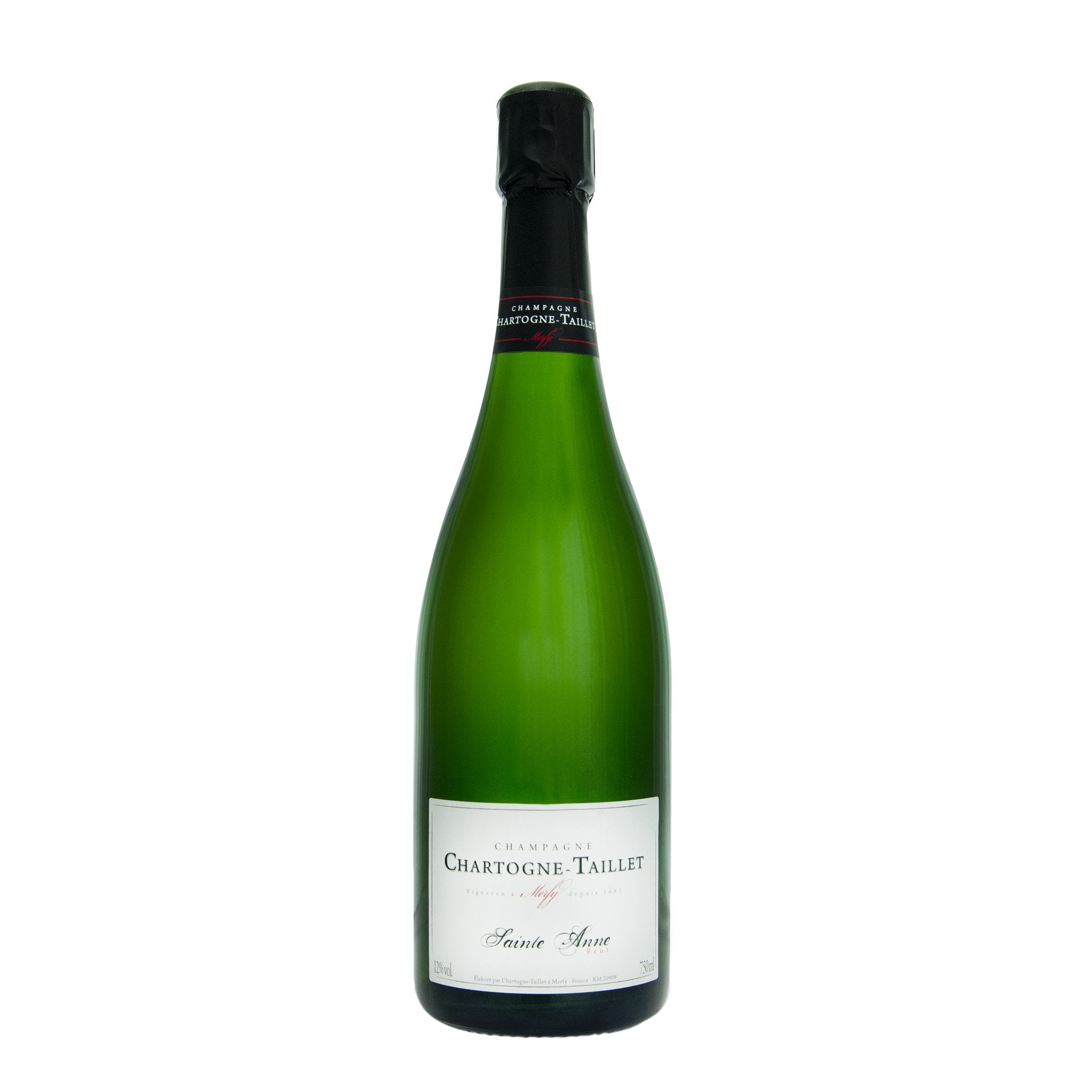 Champagne Chartogne-Taillet Cuvee Sainte Anne NV 1500ml