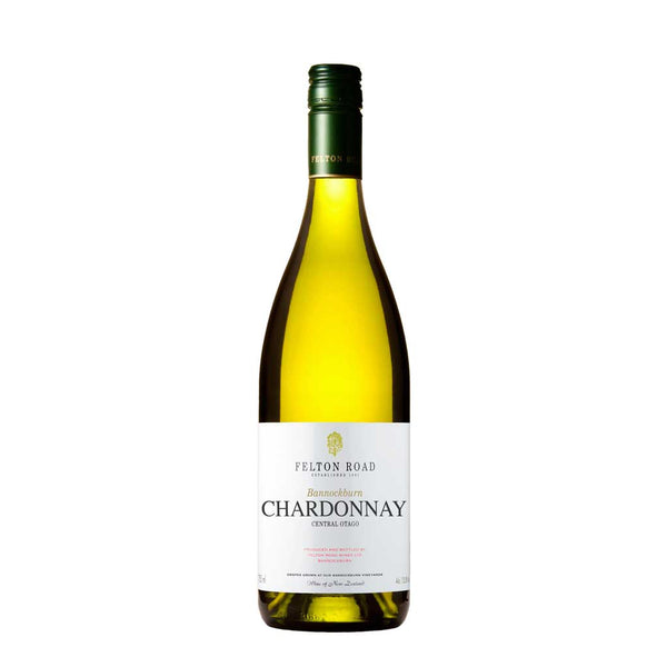 Felton Road 2018 Chardonnay Bannockburn 750ml