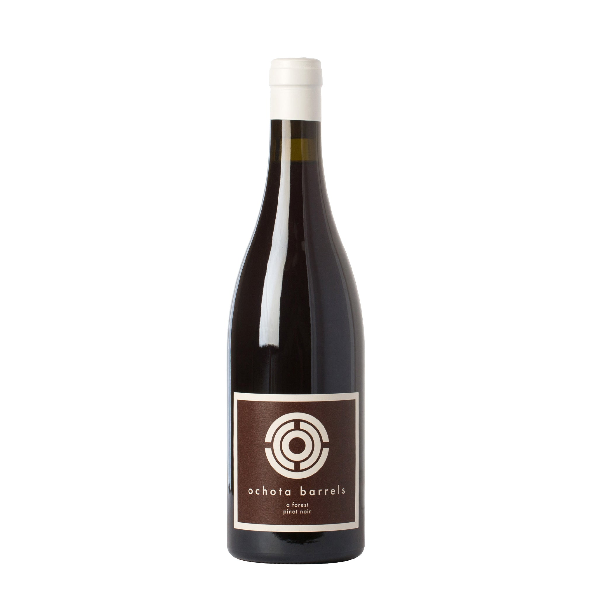 Ochota Barrels A Forest Pinot Noir 2019 750ml