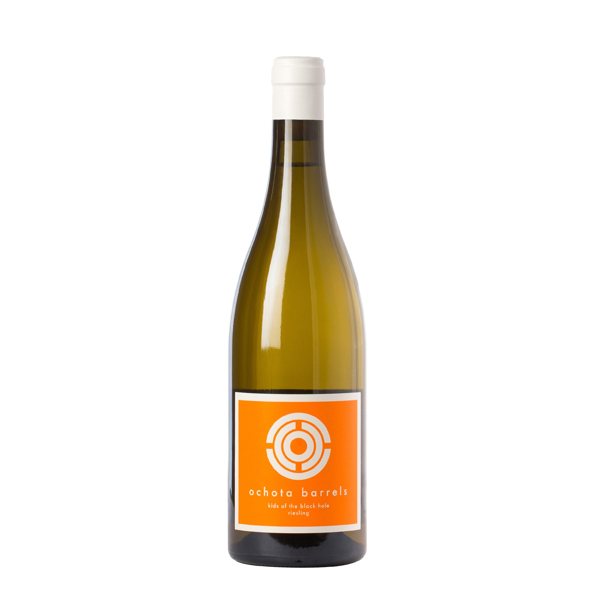 Ochota Barrels Kids Of The Black Hole Riesling 2017 750ml
