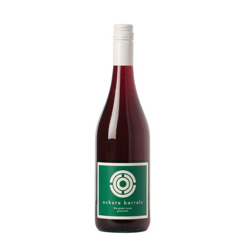 Ochota Barrels The Green Room Onkaparinga Hills Grenache Syrah 2017 750ml