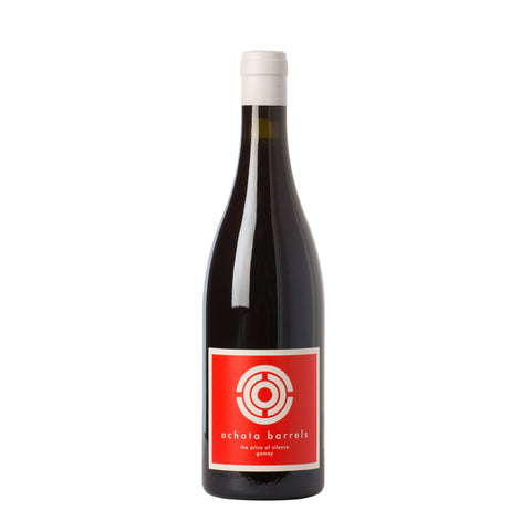Ochota Barrels The Price Of Silence Adelaide Hills Gamay 2017 750ml