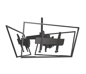 Chief Multi-Directional Triple Large Ceiling Mount