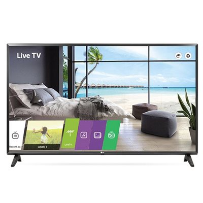 "LG Commercial 43"" 1080p LED TV w / 2 Year Warranty"