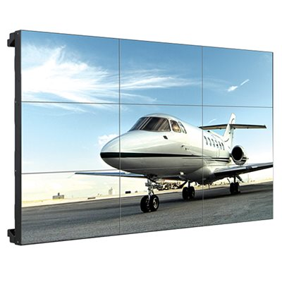 "LG Commercial 55"" Video Wall Monitor"