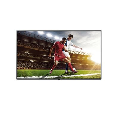 "LG Commercial 86"" 4K LED UHD TV w / 3 Year Warranty"