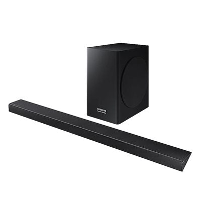 Samsung Harmon / Kardon 5.1 ch. 360W Soundbar w / wireless subwoofer