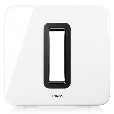 Sonos Wireless Subwoofer (gloss black or white)