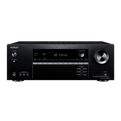 Onkyo 5.2 4k Ultra HD A/V Receiver