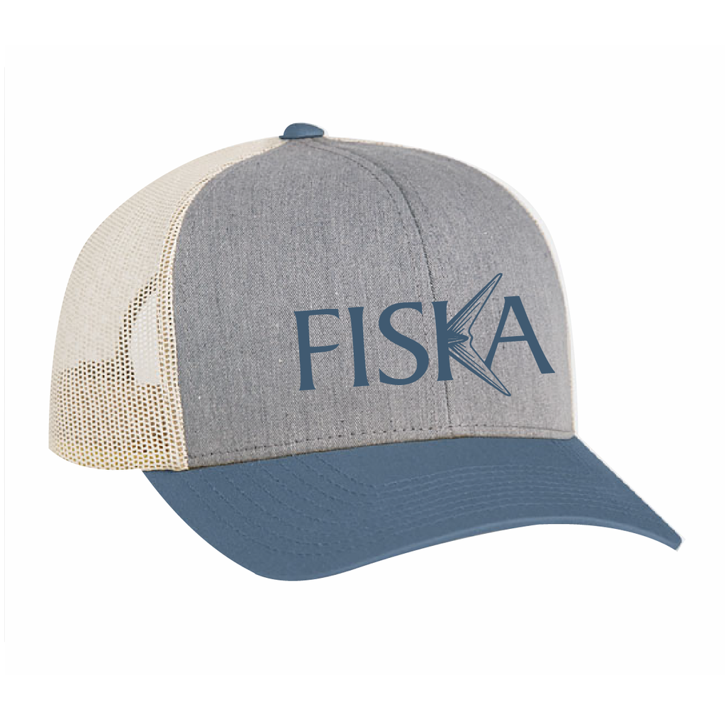 Structured Mesh Trucker