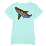 Cobia Short-Sleeve Dry-Fit T-Shirt