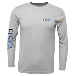 Youth FISKA Long-Sleeve Dry-Fit Shirt